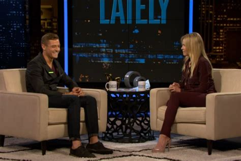 chelsea handler makes shocking joke in new interview daily robbie rogers talks about coming out with chelsea handler