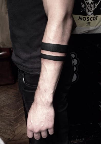 black band tattoo meaning 40 stylish armband tattoos for tattooblend