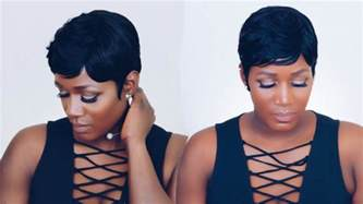 27 pcs weave hairstyles how to 27 piece quick weave in 1 hour beginner friendly youtube