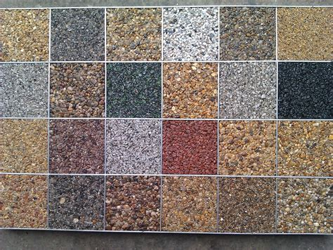 epoxy coating brick patio resin bound gravel