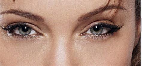 tutorial gambar mata cara merubah warna mata dan bibir dengan photoshop