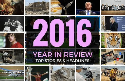 the best stories year in review top stories of 2016 pundit cafe