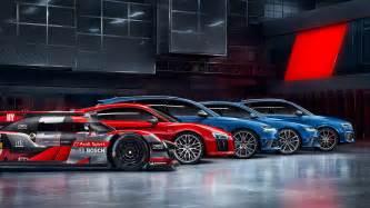 Audi De Audi Sport