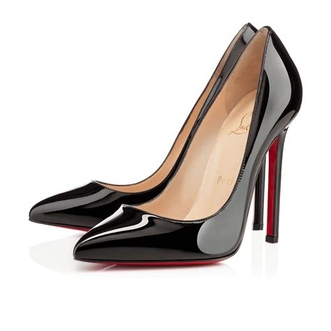 Christian Louboutin christian louboutin s iconic pigalle high heels turn 10 years high heels daily