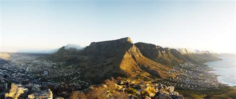 table top mountain the top 10 highlights of table mountain national park