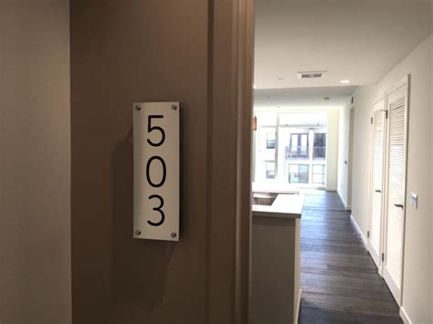 Appartment Number by 528 L Berkeley Apartments Uptown Oakland Ca