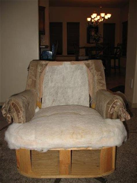 How To Reupholster A Recliner by Reupholstering 101 How To Reupholster A Chair