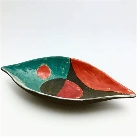 Large Ceramic L by Large Ceramic Bowl For Sale At 1stdibs