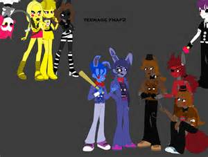Teenage fnaf boy talk by nightmarelara on deviantart