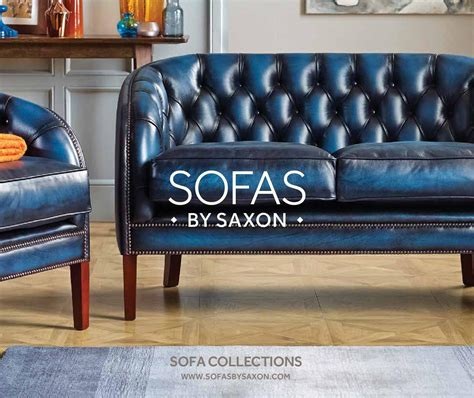 saxon leather upholstery sofas by saxon brochure 2015 by saxon furniture ltd issuu
