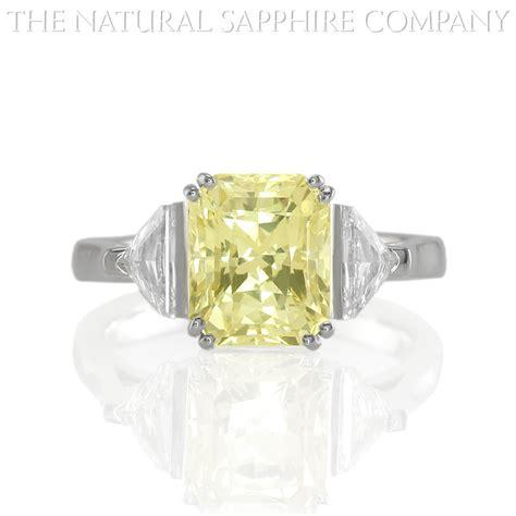 coupgeloco yellow sapphire wedding rings