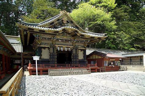 imagenes nikko japon santuarios y templos de nikko jap 243 n