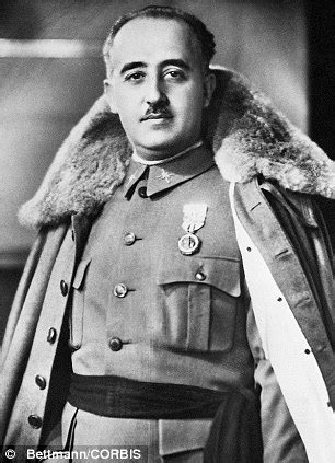 hitler biography spanish politics and deeds francisco franco of spain