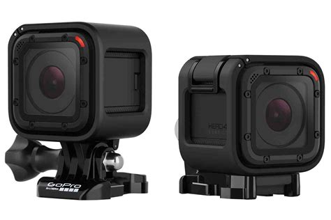 gopro review gopro launches new hero4 session underwater