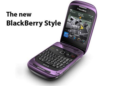 Blakberry Syle 9670 sprint blackberry style 9670 review crackberry