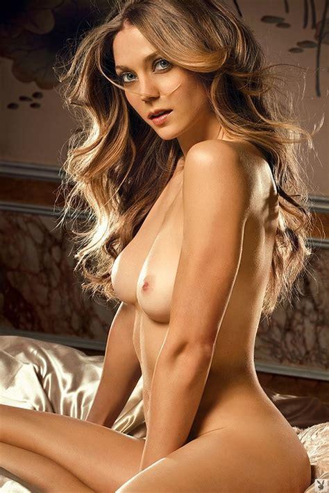 Winter Ave Zoli Nude Playboy Celebrity