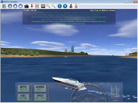 games boatus foundation - Boatus Games