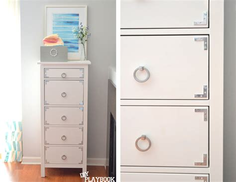 ikea hemnes dresser hack 10 before and after projects you can do this weekend really huffpost