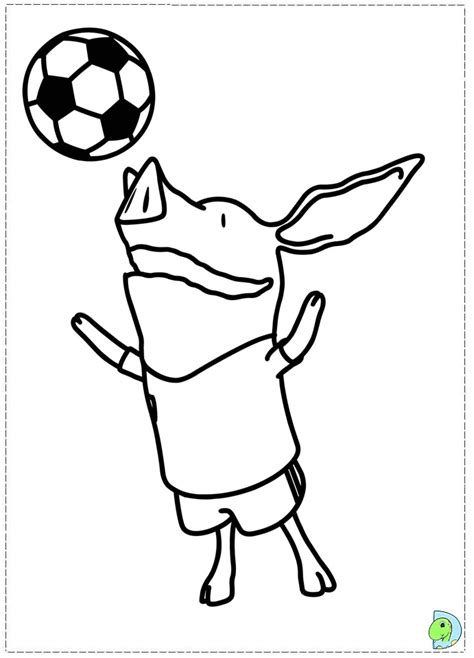 olivia pig coloring page olivia pig coloring pages az coloring pages