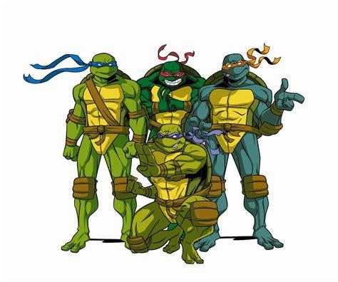 imagenes hd tortugas ninja retro las tortugas ninja latino taringa