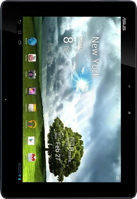 asus transformer pad infinity 700 asus transformer pad infinity 700 lte tablet specifications