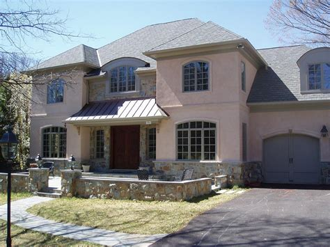 french country exterior design french country house plans bringing european accent into