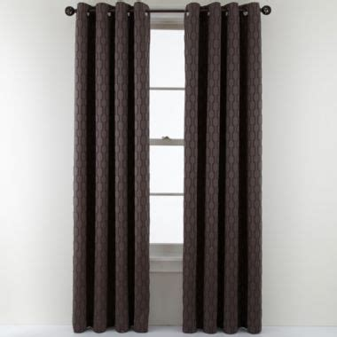 media room blackout curtains studio grommet top lined blackout curtain panel oasis