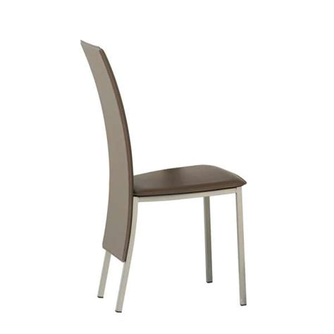Tabouret De Bar En Fer Forgé by Chaises Design De Classe En Pvc