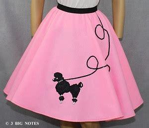 pattern for felt poodle skirt poodle skirts poodles and skirts on pinterest