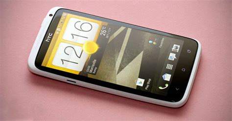 android overclocking explained how to overclock the htc one x