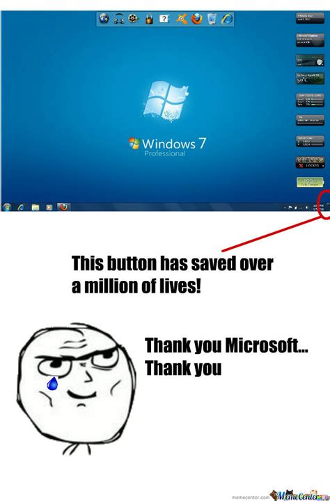 Microsoft Word Meme - thank you microsoft by ultimatetroll meme center