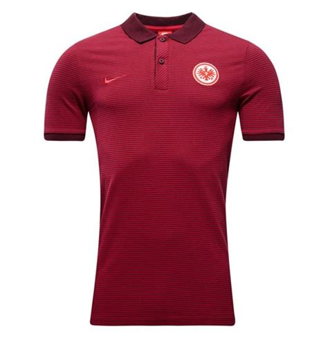 Polo Shirt Nike Kuning Tua Maroon 2016 2017 eintracht frankfurt nike authentic polo shirt maroon for only c 44 92 at