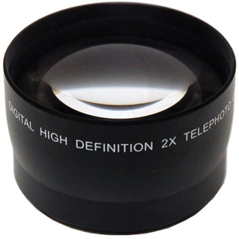 Tele Converter 2 2x 58mm digital concepts 2x teleconverter 58mm used