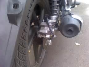 Lu Depan Honda Supra 125 Helm In Asli akhirnya muncul juga honda supra x 125 helm in bebek