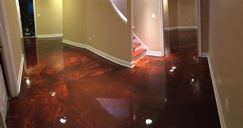loudoun va epoxy floors east coast decorative concrete