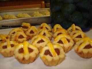 Nastar Keranjang waroeng nl uw indonesische webshop kue nastar
