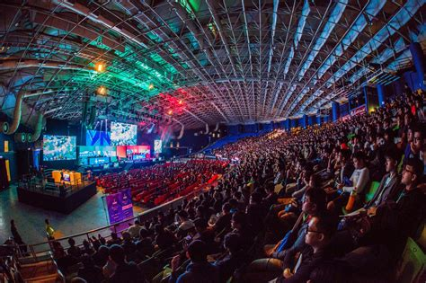 esl one genting esl one genting day 2 the level my