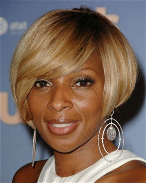 mary mary hair styles bobs mary j blige page 3