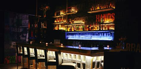 Next Bar Table Next Table Bar 128 Wakefield St Adelaide Bar Review