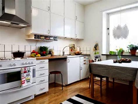 desain dapur ruang kecil contoh desain dapur kecil menyatu dengan ruang makan
