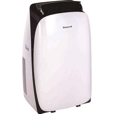 Ac Portable Honeywell honeywell hl14ceswk portable air conditioner 14 000 btu cooling white black honeywell