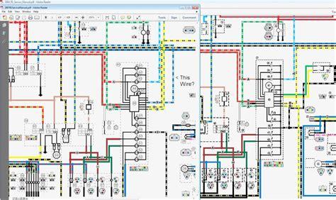 2004 yamaha r1 wiring diagram wiring diagram amazing