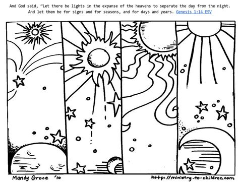 day and night coloring page for kindergarten day and night coloring pages download and print for free