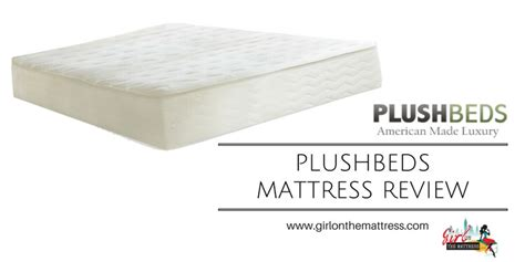 Botanical Bliss Mattress Review by Plushbeds Botanical Bliss Mattress Review All