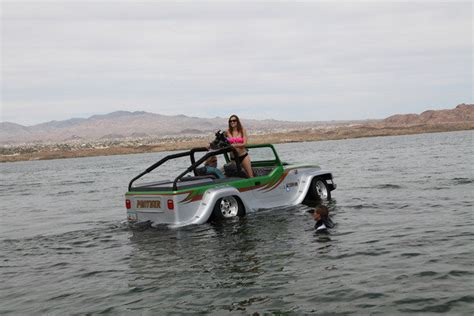 watercar panther 2014 watercar panther review top speed