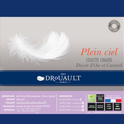 Couettes Drouault by Drouault