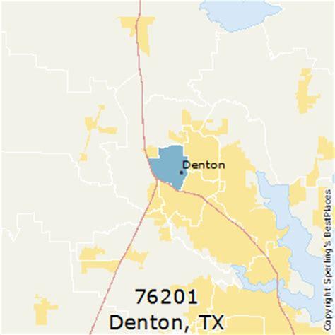 denton texas zip code map best places to live in denton zip 76201 texas