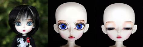 jointed doll 26cm hujoo 26cm abs vinyl jointed dolls