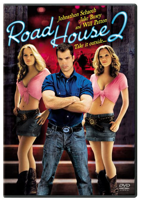 the house 2 tale of the tape road house vs road house 2 last call