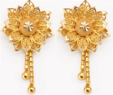 jewelry designs earrings best gold jewelry design ideas gold design